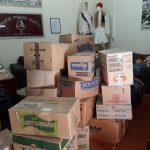 Δήμος Αλιάρτου-Θεσπιέων: Αποστολή ανθρωπιστικής Βοήθειας στους πλημμυροπαθείς του Ν. Καρδίτσας