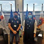 Χαρδαλιάς πρός Ρόδη Κράτσα: «Αυξημένοι έλεγχοι σε Βρετανούς τουρίστες στο αεροδρόμιο της Ζακύνθου»