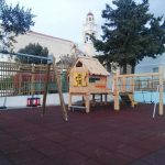 Δήμος Σύρου-Ερμούπολης: Ανοίγει η παιδική χαρά του Γαλησσά