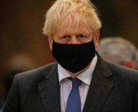 Τζόνσον: Νέο lockdown για ένα μήνα στην Αγγλία