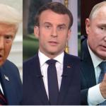 Έκκληση Πούτιν, Τραμπ, Μακρόν για κατάπαυση του πυρός ανάμεσα στα εμπλεκόμενα μέρη στο Ναγκόρνο-Καραμπάχ