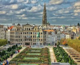 Βρυξέλλες: Απαγόρευση κυκλοφορίας από τις 22.00 μέχρι τις 06.00