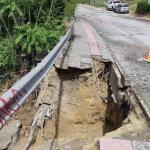 Δήμος Θέρμης: Εγκρίθηκε το ποσό των 2,6 εκ. ευρώ για την αποκατάσταση της οδού Περικλέους