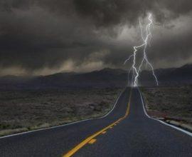 Τοπικές βροχές και καταιγίδες