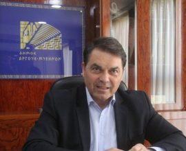 Καμπόσος: «Νέα μεγάλα έργα στον Δήμο Άργους Μυκηνών»