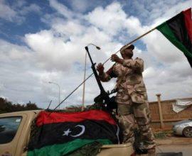 Συμφωνία μόνιμης κατάπαυσης πυρός στη Λιβύη- Αποχωρούν οι μισθοφόροι