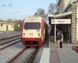 Δήμος Τρικκαίων: Παρέμβαση Παπαστεργίου και συγκεκριμένες απαντήσεις για τη γραμμή Παλαιοφάρσαλος – Καλαμπάκα