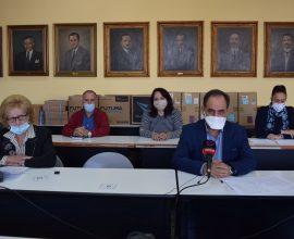 """Δήμαρχος Καρδίτσας: """"Πιστεύαμε και πιστεύουμε ότι είναι αυτονόητο έργο του Δήμου να στηρίζει όλους τους δημότες"""""""