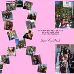 Την εκστρατεία του Συλλόγου Γυναικών με Καρκίνο στηρίζουν οι κοινωνικές υπηρεσίες του Δήμου Θέρμης