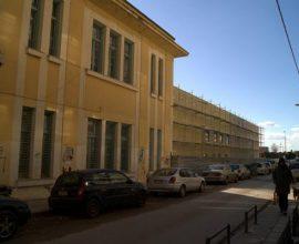Δήμος Θεσσαλονίκης: Ανοίγει ο δρόμος για την αποκατάσταση του διατηρητέου της οδού Κριεζώτου