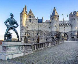 Βέλγιο: Σε lockdown η χώρα για έναν μήνα