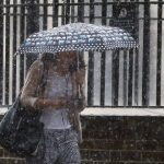 Καιρός: Σποραδικές βροχές σήμερα