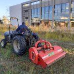 Δήμος Κατερίνης: Έμφαση στον καθαρισμό χόρτων και κλαδεύσεις στην πόλη και στις κοινότητες
