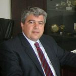 Νικόλαος Γεωργάκος – Δήμαρχος Πρέβεζας