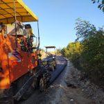 Δήμος Κατερίνης: Βελτίωση των υποδομών οδοποιίας στο αγρόκτημα του Νέου Κεραμιδίου