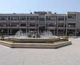 Δήμος Κατερίνης: Πράσινες παρεμβάσεις για την ενεργειακή αναβάθμιση του δημαρχιακού μεγάρου