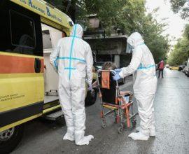«Συναγερμός» σε γηροκομείο στις Σέρρες – Εντοπίστηκαν 13 κρούσματα κορονοϊού