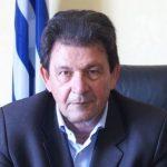 Συλλυπητήρια Προέδρου ΚΕΔΕ Δ. Παπαστεργίου για την απώλεια του Χρ. Βλαχογιάννη
