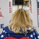 Πάνω από 47 εκ. Αμερικανοί έχουν ήδη ψηφίσει στις προεδρικές εκλογές