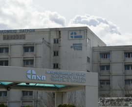 Ηλεία: Στο νοσοκομείο 14χρονος με βαριά συμπτώματα