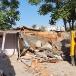 Δήμος Χαλανδρίου: Νέες κατεδαφίσεις παραπηγμάτων στον καταυλισμό του Νομισματοκοπείου