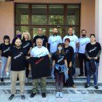 Ανέλαβε δράση η εθελοντική ομάδα «ΔΡΑΣΙΣ» του Δήμου Μουζακίου