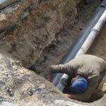 Δήμος Αιγιάλειας: Εκσυγχρονισμός δικτύου ύδρευσης πυρόπληκτων περιοχών