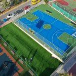 Δήμος Γλυφάδας: Νέο γήπεδο μπάσκετ «κόσμημα» για τη πόλη
