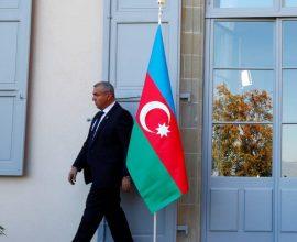 Αποκάλυψη: «Έλληνας» ποντιακής καταγωγής ο επικεφαλής του Αζέρικου λόμπι στις ΗΠΑ