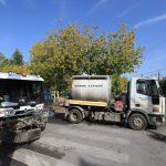 Δήμος Λαρισαίων: Στην Νέα Πολιτεία η νέα εξόρμηση της Υπηρεσίας Καθαριότητας
