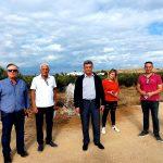 Δήμαρχος Κορινθίων: «To έργο της άρδευσης με νερό του βιολογικού προχωρά με εντατικούς ρυθμούς»