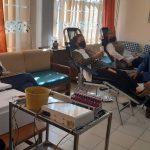 Ο Δήμος Μαρωνείας – Σαπών συμπαραστάτης του Συλλόγου Εθελοντών Αιμοδοτών Σαπών