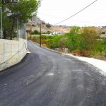 Δήμος Ρόδου: Εργασίες αποκατάστασης ζημιών στην Δ.Κ. Αρχαγγέλου