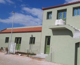 """Δήμος Φυλής: Σε κτίριο """"κόσμημα"""" της Αρβανίτικης Παράδοσης εξελίσσεται η Στέγη της Γρίζας"""