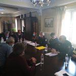 Δήμος Δεσκάτης: Συνεδρίασε το Συντονιστικό Τοπικό Όργανο Πολιτικής Προστασίας ενόψει της χειμερινής περιόδου