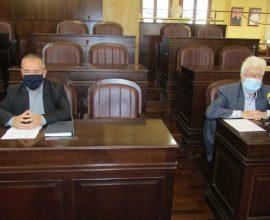 Ο Δήμος Ιωαννιτών προχωρά έμπρακτα στη στήριξη των επιχειρήσεων