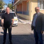 Δήμος Πύργου: «Η νομιμότητα και το υγιές επίπεδο της Λαϊκής Αγοράς, βασικός μας στόχος»