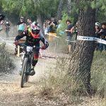 Δήμος Αχαρνών: Ολοκληρώθηκε το Πανελλήνιο Κύπελλο Downhill 2020