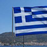 Δήμος Ανατολικής Σάμου: Ανάπτυξη Ελληνικής σημαίας στον κόλπο της πόλεως