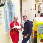 ΦΟΔΣΑ Δήμου Σύρου-Ερμούπολης: Στη Σύρο η Ανακύκλωση σημαίνει «βοηθάω»