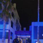 Τίμησε τον ΟΗΕ φωτίζοντας με μπλε χρώμα το Δημαρχείο ο Δήμος Φυλής