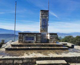 Δήμος Ιωαννιτών: Με εθελοντική προσφορά η αποκατάσταση του μνημείου του Λορέντζου Μαβίλη