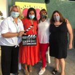 Με επιτυχία συνεχίζεται η εθελοντική αιμοδοσία του Δήμου Σπετσών