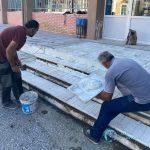 Δήμος Φλώρινας: Σειρά παρεμβάσεων στην πόλη από τη Διεύθυνση Τεχνικών Υπηρεσιών