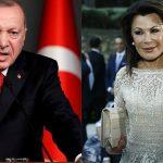 Τον εγκληματία Ερντογάν ήθελε να καλέσει για τα 200 χρόνια η Γιάννα Αγγελόπουλου
