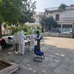 Δήμος Λεβαδέων: Πραγματοποίηση ελέγχων για τον κορονοϊό στην Κοινότητα Αγίου Γεωργίου