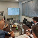 Αναπτύσσεται το δίκτυο φυσικού αερίου στον Δήμο Αχαρνών