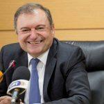 Καϊτεζίδης: «Η Αυτοδιοίκηση και στην πρώτη φάση της πανδημίας και τώρα είναι παρούσα»
