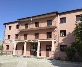 Δήμος Μουζακίου: «Πιστή τήρηση πρωτοκόλλων ασφαλείας και απολυμάνσεις σε σχολεία, δημοτικά κτίρια και κοινόχρηστους χώρους»