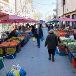 Ενημέρωση για τη λειτουργία των λαϊκών αγορών του Δήμου Σιντικής